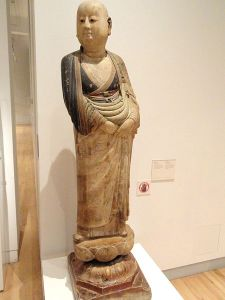 Shanxi Province, China, Tang Dynasty, 8th century, marble - Royal Ontario Museum