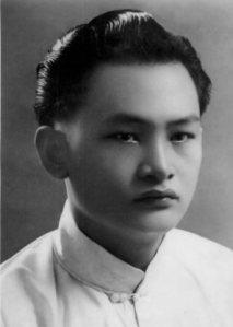 Master Luong Si Hang