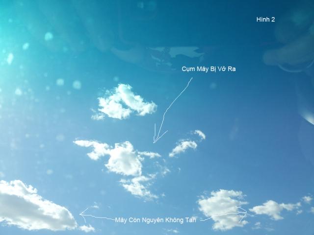 Phá mây, hình 2