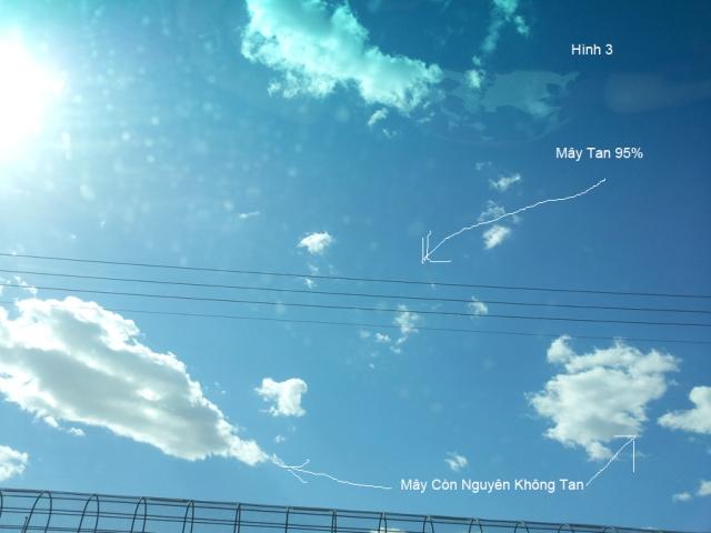 Phá mây, hình 3